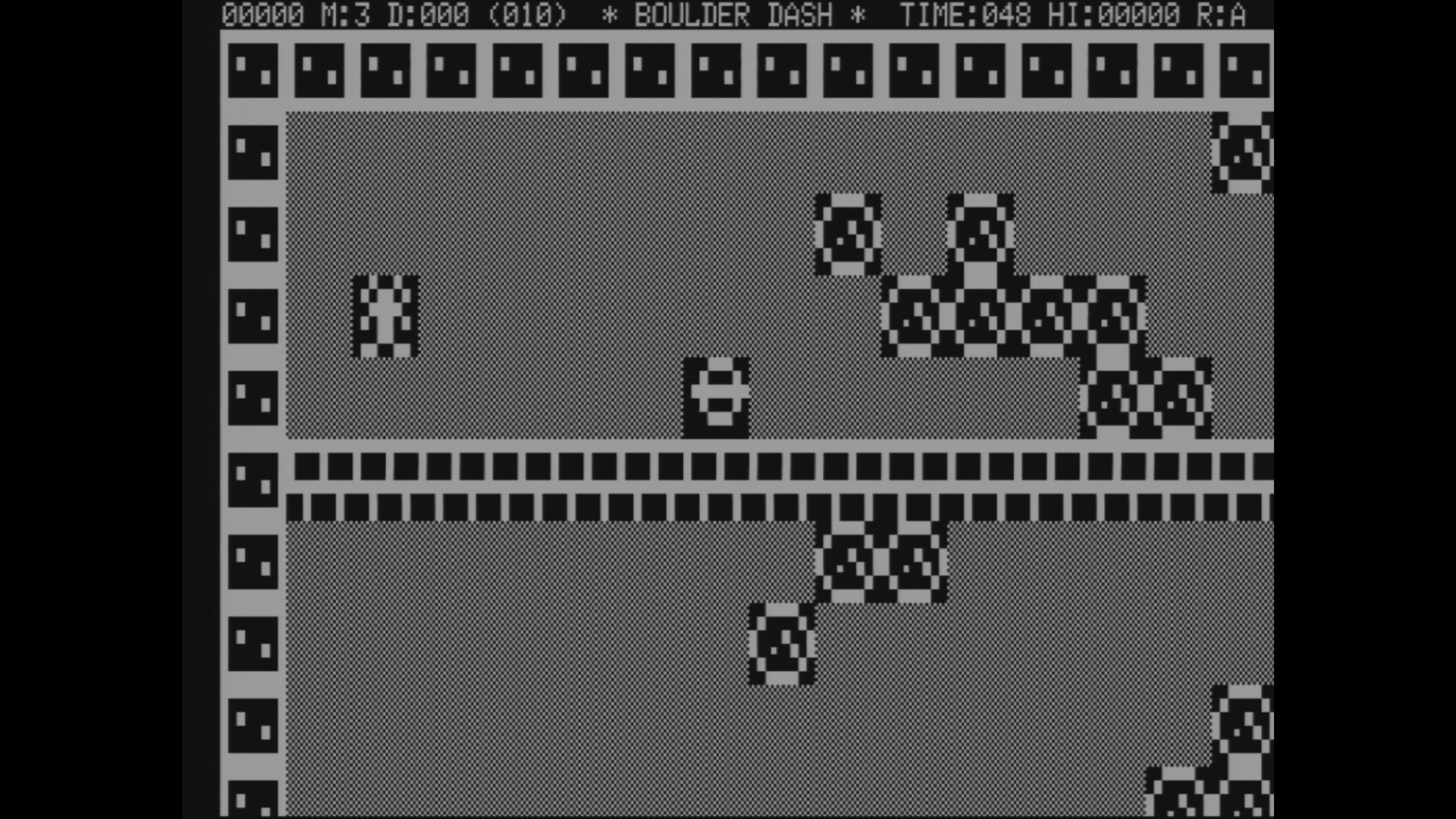MiST VGA upscaling experiments - Page 6 - Atari-Forum