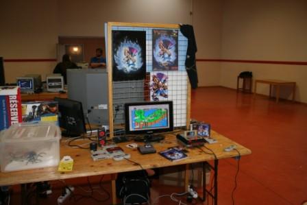 Retour Photos/Vidéo Party Game Rebirth 2014 DnCL