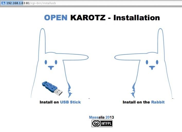 Open Karotz Pour les nuls OoKQ