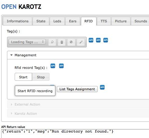 Open Karotz Pour les nuls Scc9