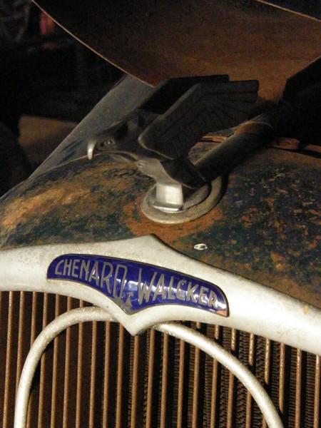 Ma Chenard & Walcker Y10D de 1934 WtXL