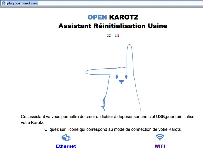 Open Karotz Pour les nuls C1Zw