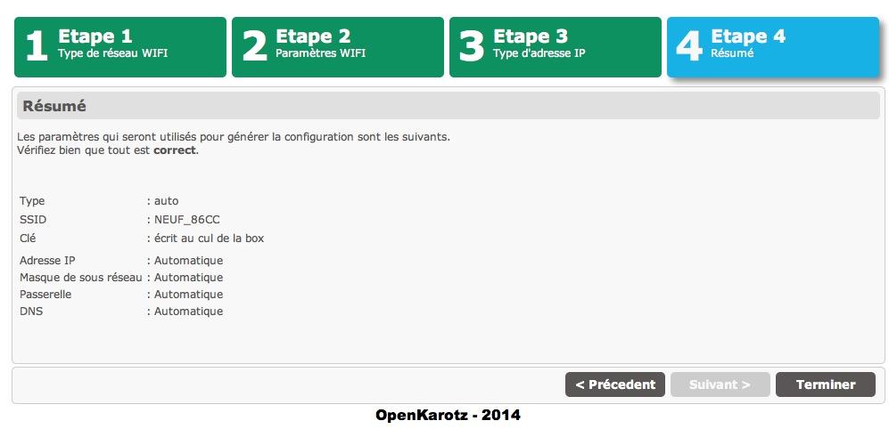Open Karotz Pour les nuls G2qE