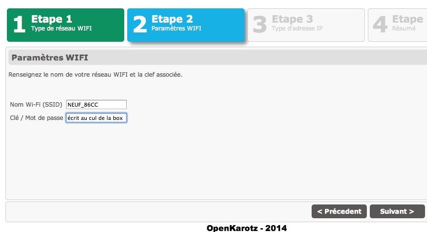 Open Karotz Pour les nuls IrtO