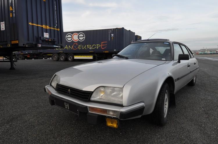 Ma Cx Gti Turbo de 1984 IrwV