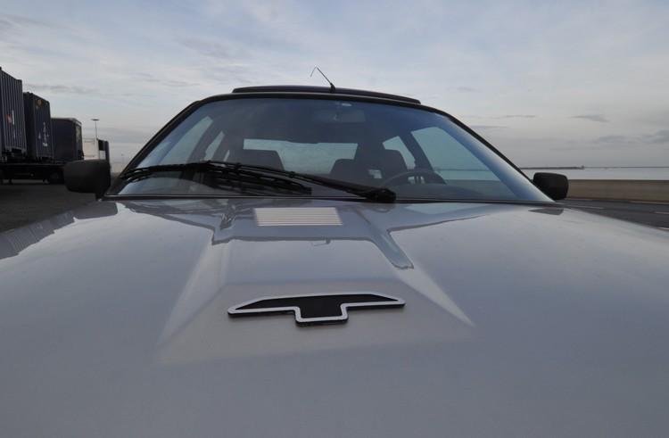 Ma Cx Gti Turbo de 1984 M470